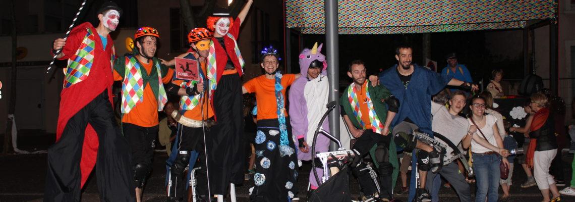 Carnaval de Montchat