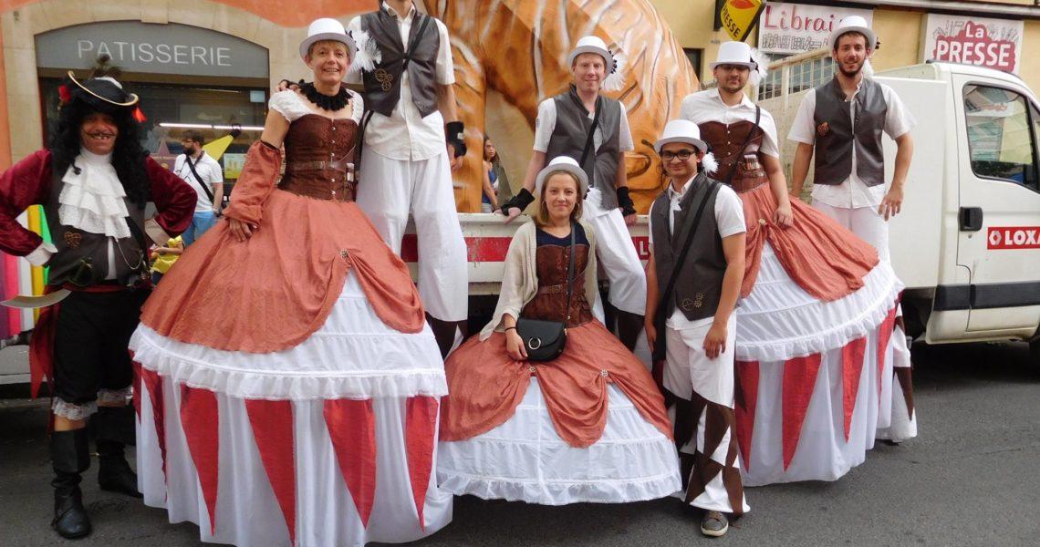 Carnaval de Montchat 2017