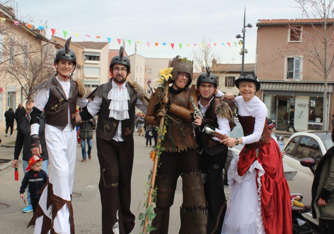 Carnaval de Grigny