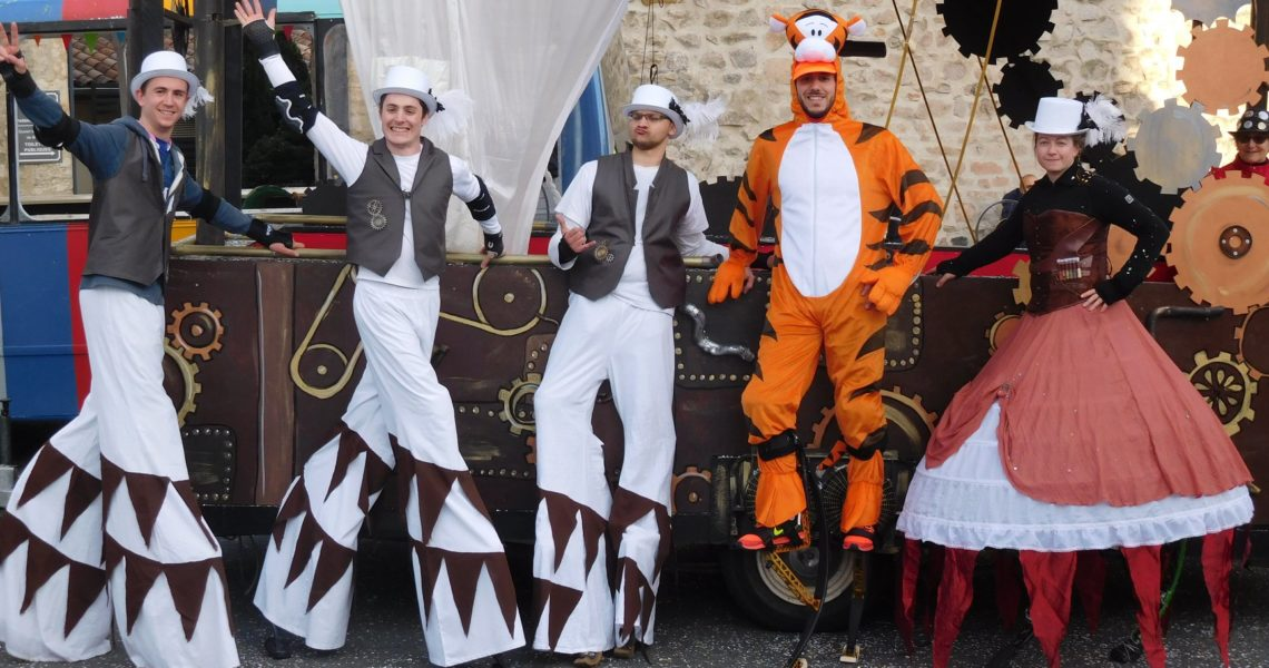 Carnaval d'Irigny